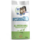 FORZA 10 ADULT ALL BREEDS MAINTENANCE PESCE E RISO KG 2