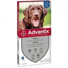 ADVANTIX SPOT-ON PER CANI OLTRE 25 KG
