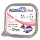 FORZA 10 SOLO DIET CANE MAIALE GR.100
