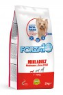 FORZA 10 MINI ADULT MAINTENANCE CERVO & PATATE KG.2 offerta