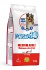 FORZA 10 MEDIUM ADULT MAINTENANCE CERVO & PATATE  KG 12.5 offert