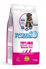 FORZA 10 PUPPY JUNIOR MAINTENANCE M/L PESCE KG 12.5 offerta