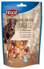 LAMB CHICKEN BAGELS SNACK PER CANI TRIXIE GR100