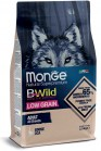 MONGE BWILD ALL BREEDS ADULT OCA KG 2,5
