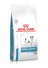 ROYAL CANIN HYPOALLERGENIC SMALL CANE KG 1