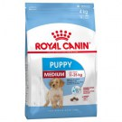 ROYAL CANIN MEDIUM PUPPY KG 4 offerta
