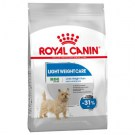 ROYAL CANIN MINI LIGHT WEIGHT CARE KG 8