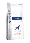 ROYAL CANIN RENAL CANE KG 14