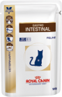 ROYAL CANIN GASTRO INTESTINAL GATTO GR.85