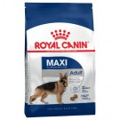 ROYAL CANIN MAXI ADULT   kG 15 Scad.prodotto 26/10/2020