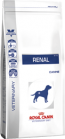 ROYAL CANIN RENAL CANE KG 2
