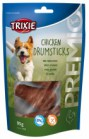 CHICKEN DRUMSTICKS SNACK  PER CANI TRIXIE GR.95