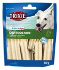 DENTROS MINI SNACK  PER CANI 14 PZ. 80 GR TRIXIE