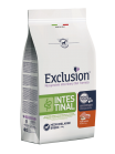 EXCLUSION INTESTINAL MAIALE E RISO ADULT MEDIUM&LARGE BREED KG 12