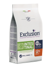 EXCLUSION INTESTINAL MAIALE E RISO ADULT SMALL KG 2