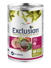 EXCLUSION MEDITERRANEO MONOPROTEICO ADULT VITELLO ALL BREEDS gr 400